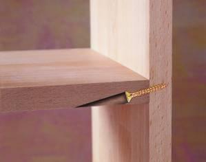 Comment assembler 2 planches for Assemblage bois meuble