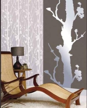 comment rev tir autrement les murs le bricolage de a z. Black Bedroom Furniture Sets. Home Design Ideas