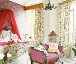 3 astuces pour bien choisir les rideaux et voilages d 39 une for Rideau pour chambre a coucher