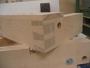 Comment Assembler Les Bois Et Les Mat 233 Riaux D 233 Riv 233 S Du