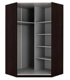 comment construire un placard d 39 angle sur mesure le bricolage de a z. Black Bedroom Furniture Sets. Home Design Ideas